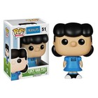 Pop! Animation Lucy