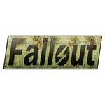 Fallout Funko Pop!