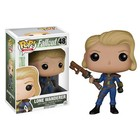 Pop! Games Female Lone Wanderer