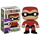 Pop! Heroes Red Phantom
