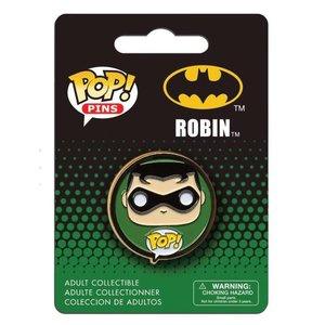 Pop! Heroes Pop! Pins: Robin