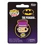 Pop! Heroes The Penguin