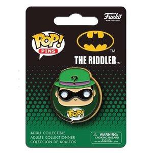 Pop! Heroes Pop! Pins: The Riddler