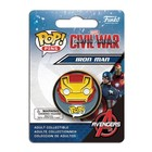 Pop! Marvel Iron Man