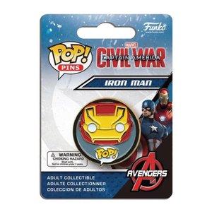 Pop! Marvel Civil War: Iron Man