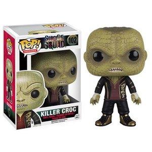Pop! Heroes Suicide Squad: Killer Croc