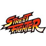 Street Fighter Funko Pop!