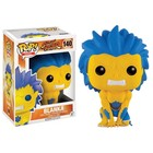 Pop! Games Blanka [Yellow]
