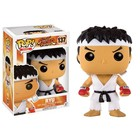 Pop! Games Ryu with White Headband