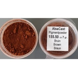 "Pigment Powder ""Brown"""