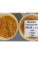 "Pigment Powder ""Yellow"""