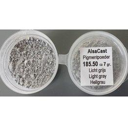 Pigmentpoeder Light Gray