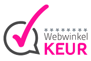 Webwinkelkeur AlsaCast