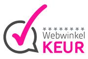 Webwinkelkeur AlsaCast