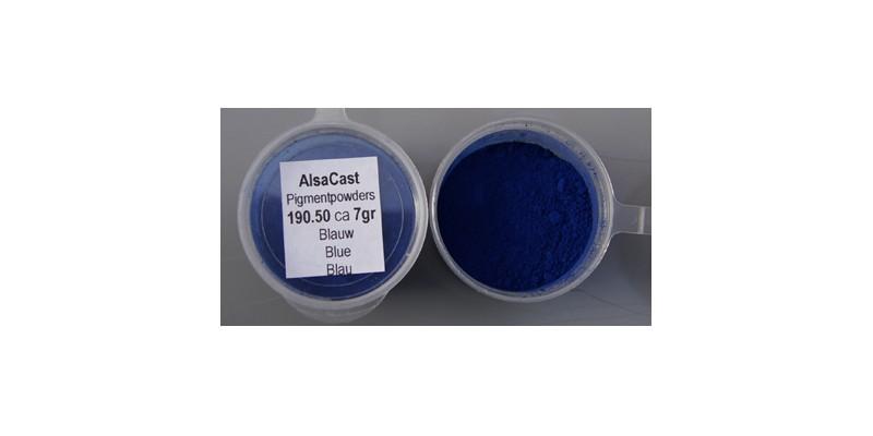 "Pigment Powder ""Blue"""