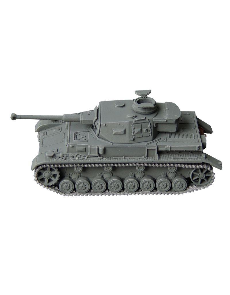Panzer IV Ausf. F2