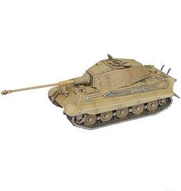 Tiger II Henschel Zimmerit