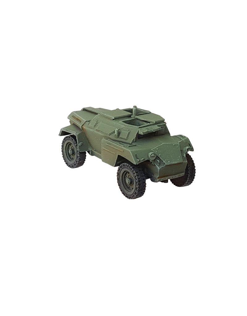 Humber scout car Mk I