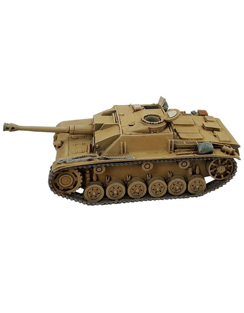 StuG III Ausf G 1943