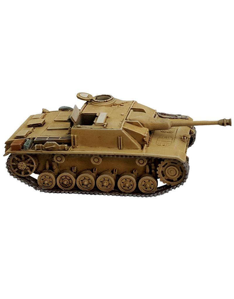 StuG III Ausf G Saukopf 1944