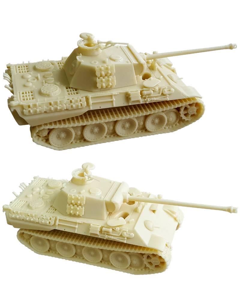Pz. Kpfw. V panther Ausf. A