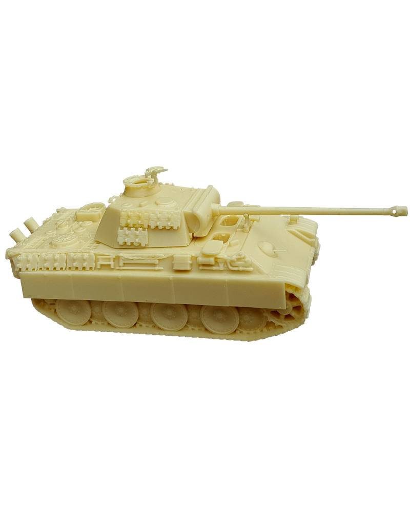 Pz. Kpfw. V panther Ausf. G