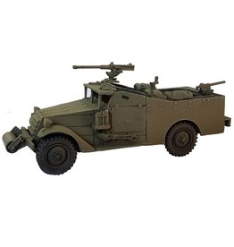 M3A1 White scout car
