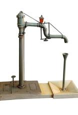 German water crane