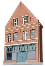 Facade shop