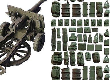 Militair Figuren & Accessoires