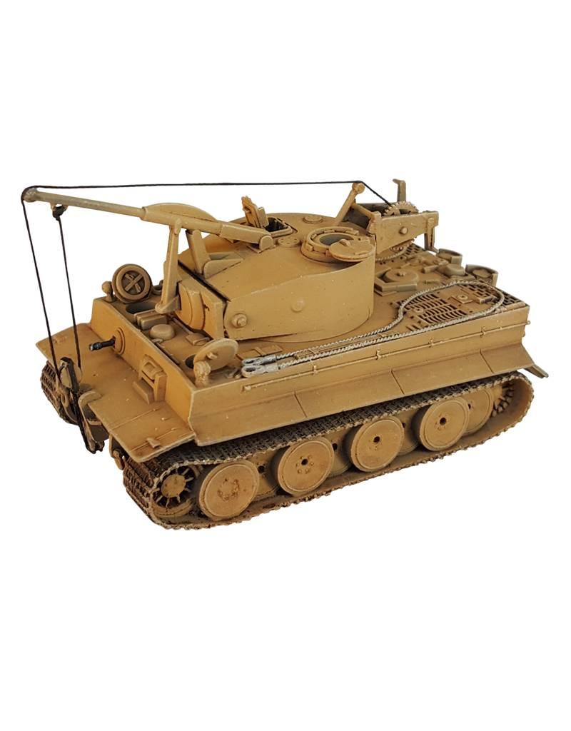 Bergepanzer Sd.Kfz.185 Tiger I