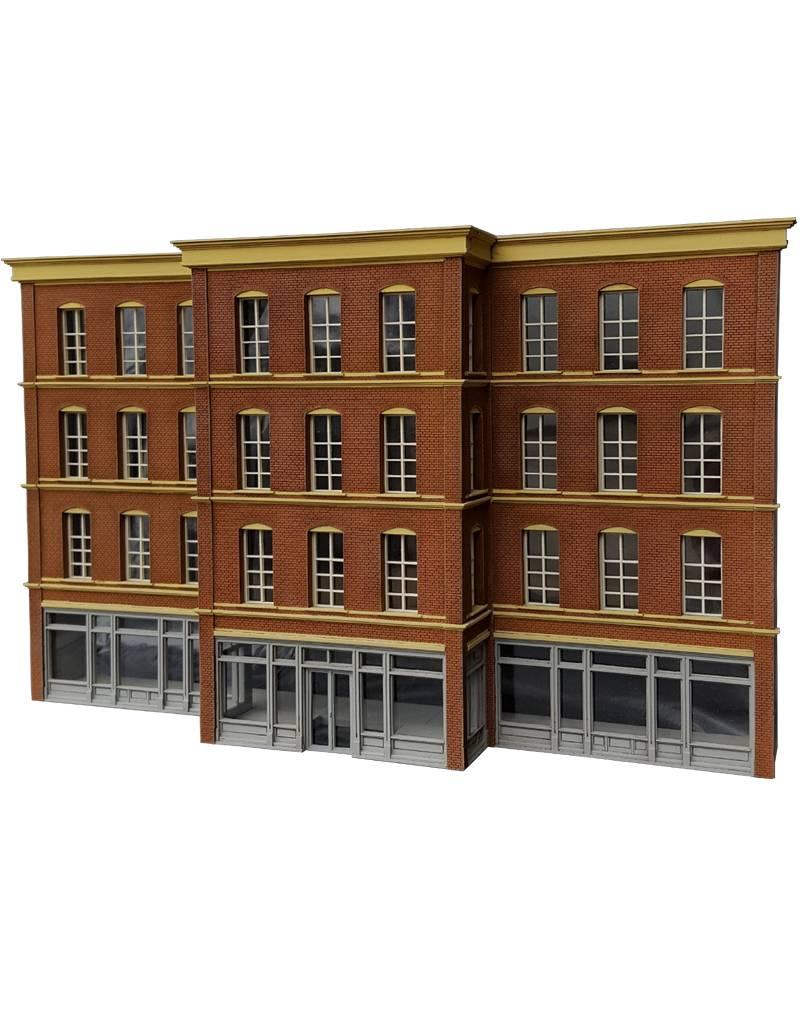 Facade Warehouse