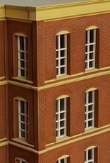 Facade Warenhuis