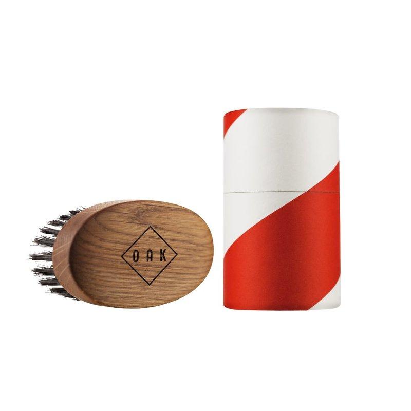 OAK Beard Care Beard Brush
