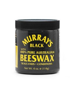 Murray's Black Beeswax pomade