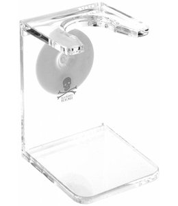 The Bluebeards Revenge Perspex Bursh Drip Stand