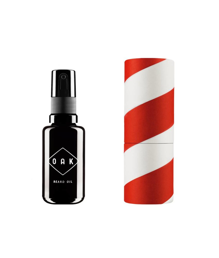 OAK Beard Care Beard Oil