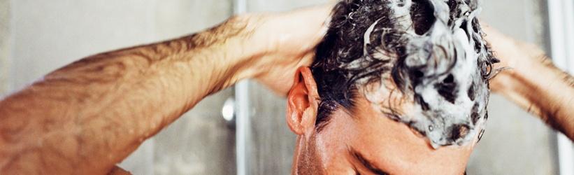 Je haren wassen, hoe vaak?