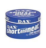 Dax Short and Neat