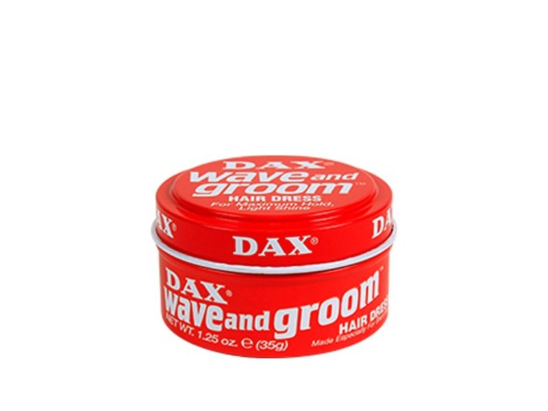 Dax Wave and Groom Travel Size