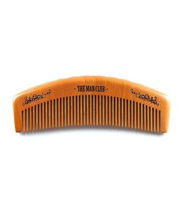 Apothecary87 The Man Club Barber Comb