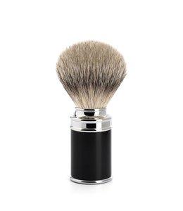 Muhle Silvertip - M - SR Zwart