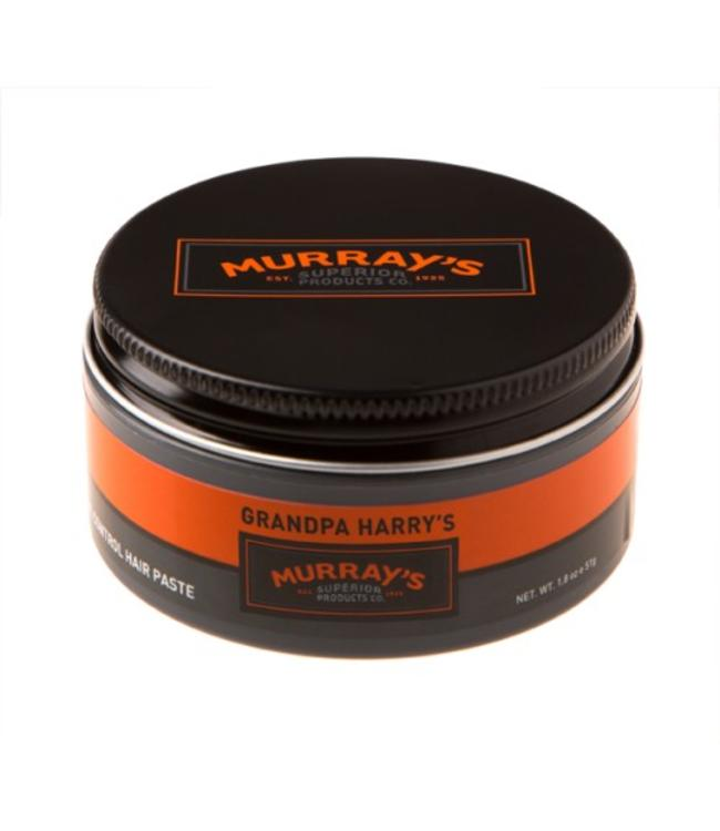 Murray's Harry's TC Hair Paste