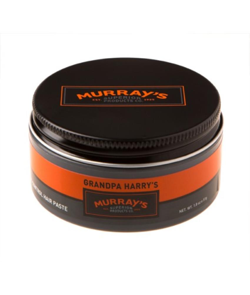 Murray's Harry's TC Hair Paste