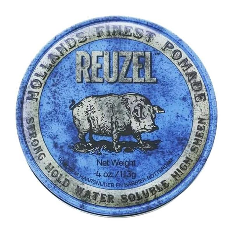 Reuzel Blue Strong Hold