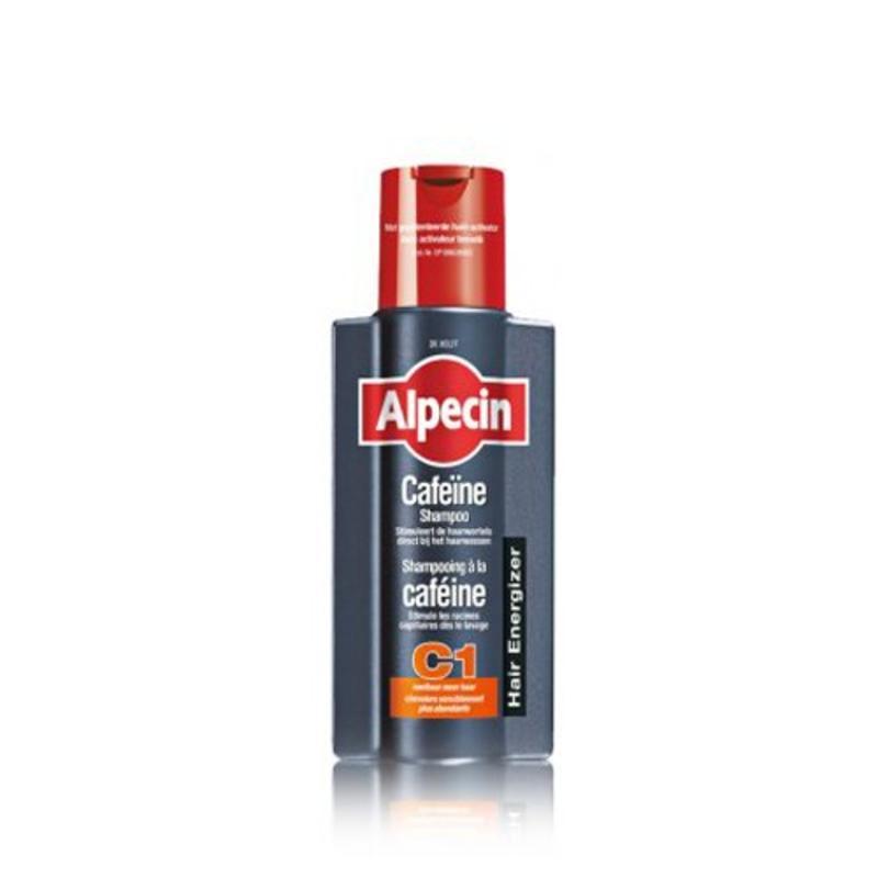 how to use alpecin tuning shampoo