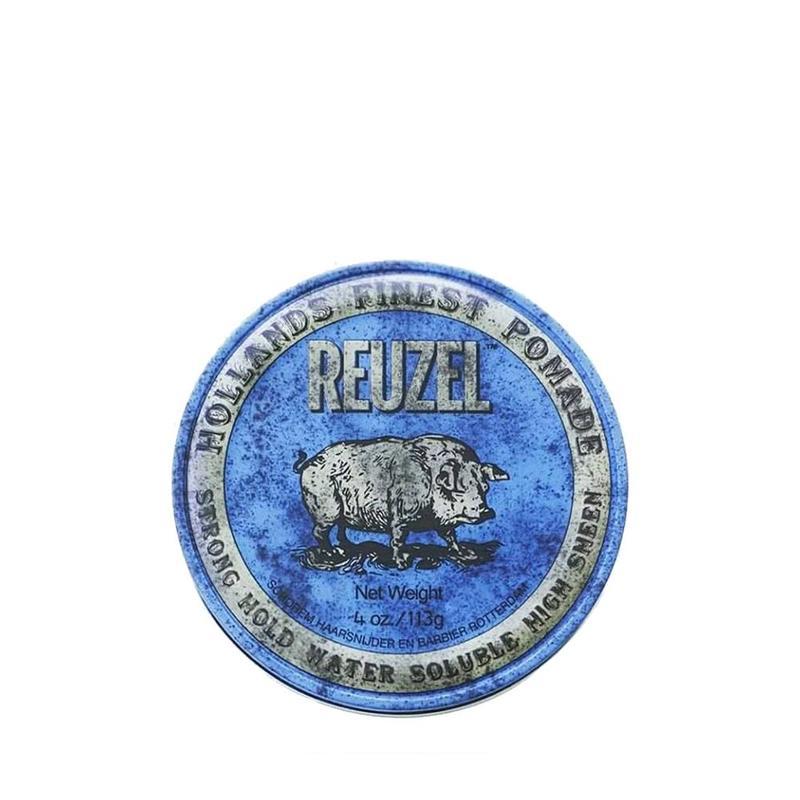 Reuzel Blue Strong Hold (35g)