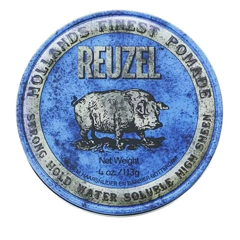 Reuzel Blue Strong Hold (340g)