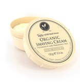 Taylor of Old Bond Street Scheercreme Organic
