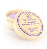 Taylor of Old Bond Street Scheercreme Lavendel
